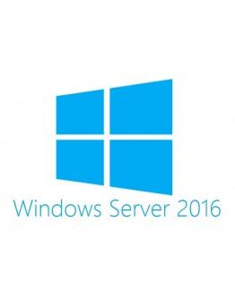 Windows server Standart 2016 x64 Eng