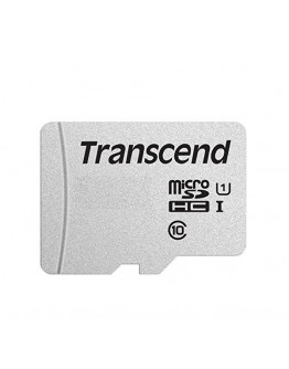 Transcend 64GB microSD UHS-I U3A1 (without adapter