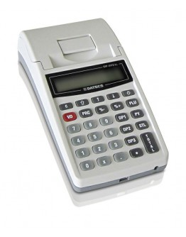 Mобилен касов апарат DP-05 B KL