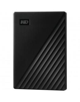 HDD External WD My Passport (1TB, USB 3.2)