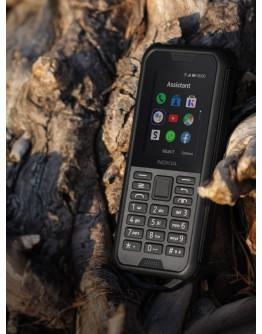 Смартфон NOKIA 800 DS BLACK