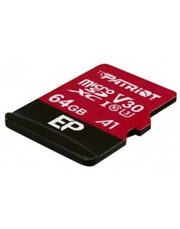 Patriot EP Series 64GB Micro SDXC V30