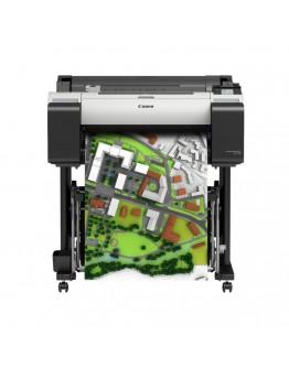 Canon imagePROGRAF TM-200 + Canon Printer Stand SD