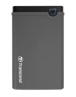 Transcend 0GB StoreJet2.5 conversion kit, Rubber h