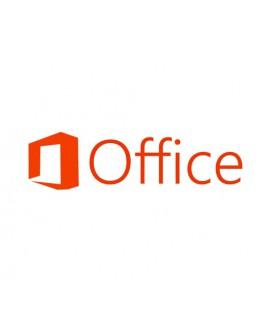 Microsoft Office Home and Business 2019 English Eu