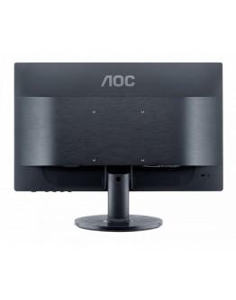 Монитор AOC M2060SWDA2, 19.53 Wide MVA LED, 5ms, 50М:1 DCR