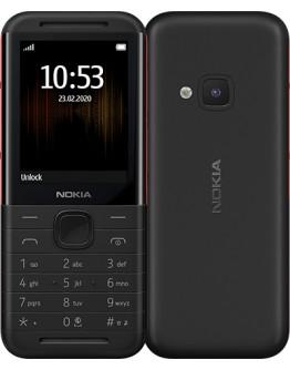 NOKIA 5310 DS BLACK/RED