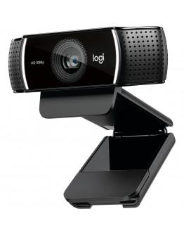LOGITECH Webcam C922 Pro Stream Webcam -