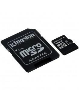Kingston 32GB microSDHC Endurance Flash Memory