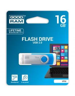 GOODRAM 16GB UTS2 BLUE USB