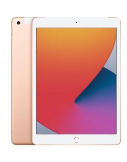 Таблет Apple 10.2-inch iPad 8 Cellular 32GB - Gold
