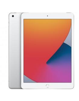Таблет Apple 10.2-inch iPad 8 Cellular 32GB - Silver