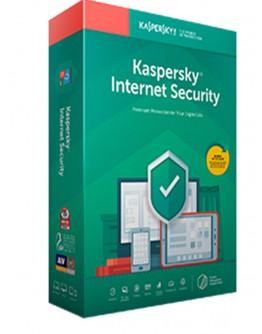 Kaspersky Internet Security Eastern Europe Edition