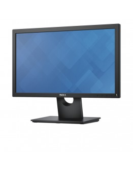 Монитор Dell E1916HV, 18.5 Wide LED Anti-Glare, TN Panel,