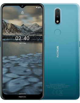 Смартфон NOKIA 2.4  DS BLUE