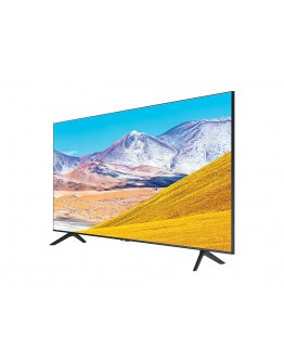 Телевизор Samsung 50 50TU8072 4K 3840 x 2160 UHD LED TV, SMA