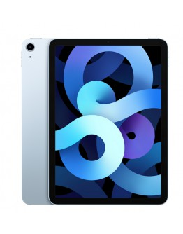 Таблет Apple 10.9-inch iPad Air 4 Wi-Fi 256GB - Sky Blue