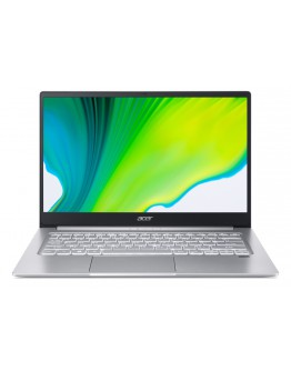 Лаптоп Acer Swift 3, SF314-42-R988, AMD Ryzen 5 4500U (2.