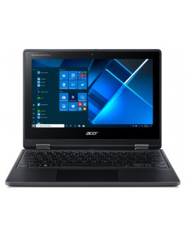 Лаптоп Acer TravelMate Spin TMB311R-31, Intel Celeron N40
