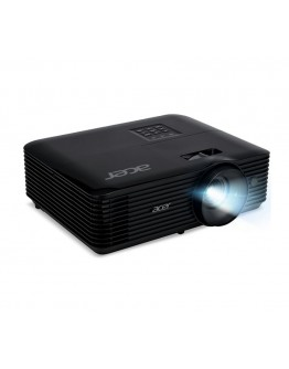 Acer Projector X1128H, DLP, SVGA (800x600), 4500Lm