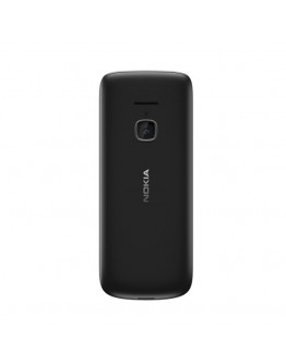 NOKIA 225 4G DS BLACK