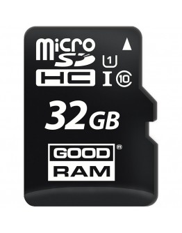 GOODRAM 32GB MICRO CARD class 10 UHS