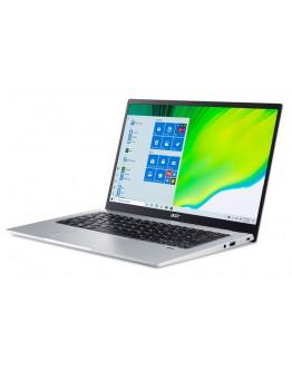 Лаптоп Acer Swift 1, SF114-34-C8TY, Celeron N5100 (1.1Ghz