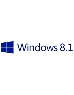 Win Pro 8.1 x64 Eng Intl 1pk DSP DVD